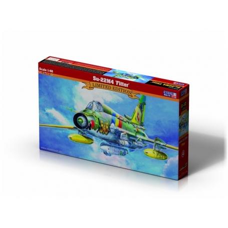 G-12 Su-22m4R Ffitter k   1:48
