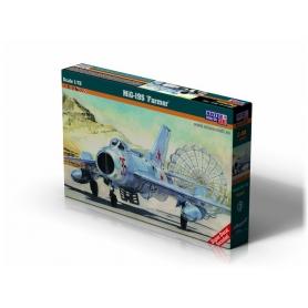 C-58 MiG-19S Farmer   1:72