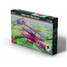 D-230 Fokker Dr.I Red Baron   1:48