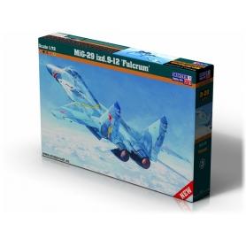 D-20 MIG-29 A FULCRUM   1:72