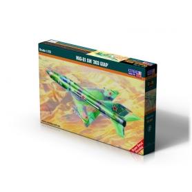 C-14 Mig-21 SM 303 CAD   1:72