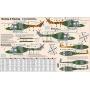 """D-31 Westland """"Combat Lynx"""" AH.7   1:72"""
