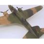 F-19 Ilushin IL-4  BOB   1:72