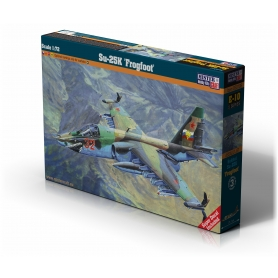 E-10 Su-25K Frogfoot   1:72