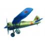 B-38 PZL P-7a In Soviet Hands   1:72