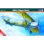 B-45 RWD-8a Magyar Recon   1:72