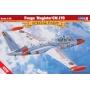 """D-264 Fouga """"Magister"""" CM.170   1:72"""