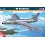 D-75 J-34 Acro Hunter   1:72
