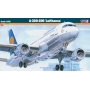 F-07 A-320-200 Lufthansa   1:125