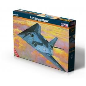 """E-05 F-117A """"Night Hawk"""""""