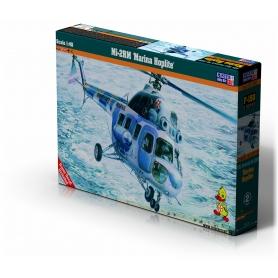 "F-150 Mi-2RM ""Marina Hoplite"""