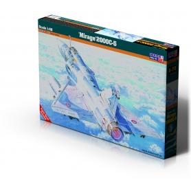 """G-70 """"Mirage"""" 2000C-5"""