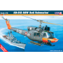 "D-57 AB-212 ASW ""Anti Submarine""  1:72"