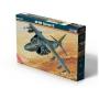 """D-50 AV-8B """"Harrier II""""      1:72"""