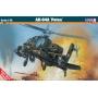 """D-38 AH-64A """"Peten""""   1:72"""