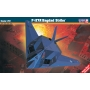 "E-07 F-117A ""Bagdad Strike"""