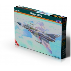 G-80 Mirage-IIIC/E  1:48