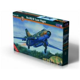 D-13 Su-20/R Last Flight   1:72