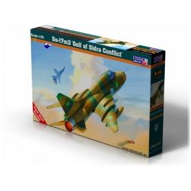 D-14 Su-22M3 Gulf of Sidra Conflict   1:72