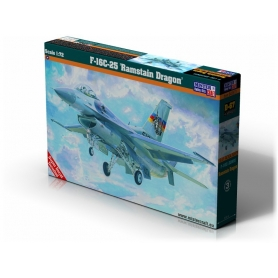 D-67 F-16C-30 Ramstain Dragon   1:72