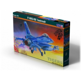 D-116 F-16CJ-52 Jastrząb   1:72