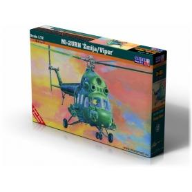D-151 Mi-2 URN Żmija/Snake   1:72