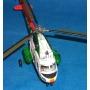 D-153 Mil Mi-2 Polizei   1:72