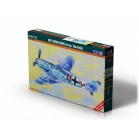 C-110 BF-109 G-6R6 Bartels   1:72