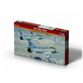 F-13 Su-7BKL Fitter   1:72