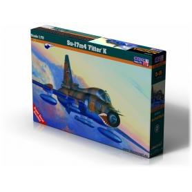 D-16 Su-17M4 Fitter K   1:72