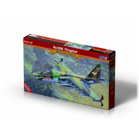 G-10 Su-25K Frogfoot   1:48