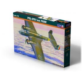 D-09 P-37B Łoś FARR   1:72