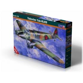 D-29 Yakovlev Yak-6 LNB   1:72