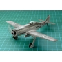 C-07 Fw-190 D-9 Langnasen   1:72
